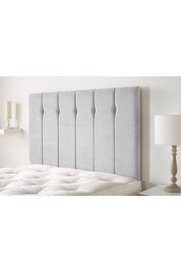 Amberley Headboard by Aspire Furniture