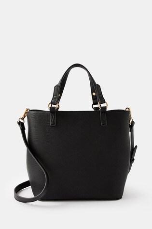 Accessorize Black Betty Handheld Bag