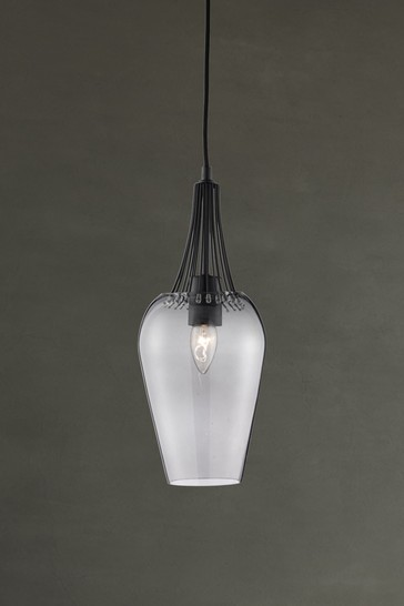 Kinetic 20 Light Multi Drop Ceiling Pendant by Searchlight