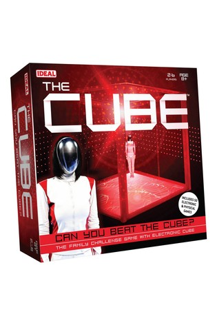 Ideal The Cube