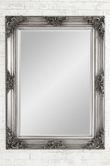 Isabella Over Mantle Mirror by Gallery