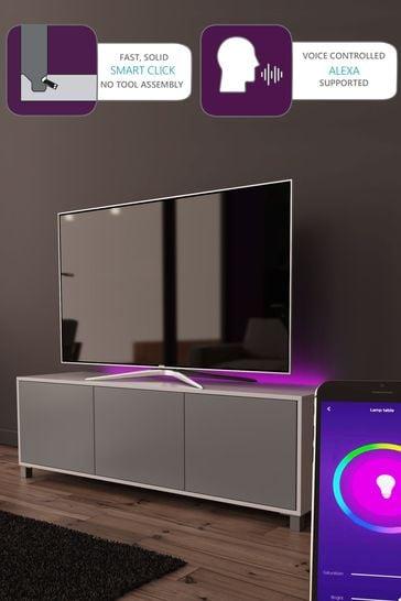Smart Tech TV Cabinet by Frank Olsen