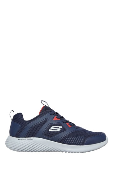 Skechers® Blue Bounder Trainers