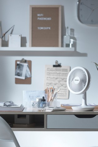 Dimplex Rechargeable Personal Cooling Fan