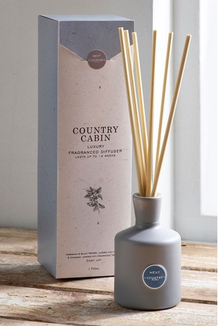 Country Cabin Country Luxe 170ml 170ml Diffuser