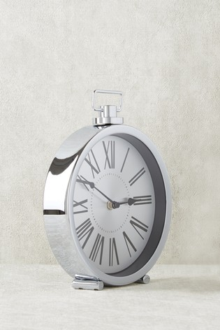 Collection Luxe Mantle Clock