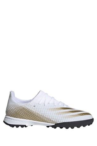 adidas Inflight X P3 Turf Junior & Youth Football Boots