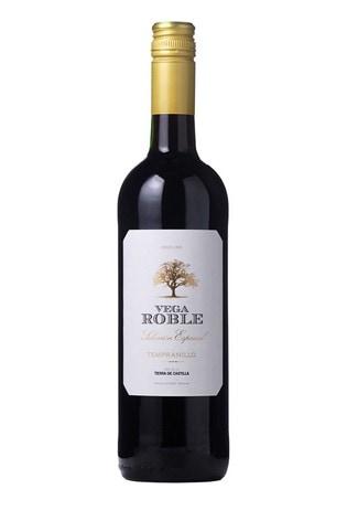 Le Bon Vin Vega Roble Tempranillo Rosso