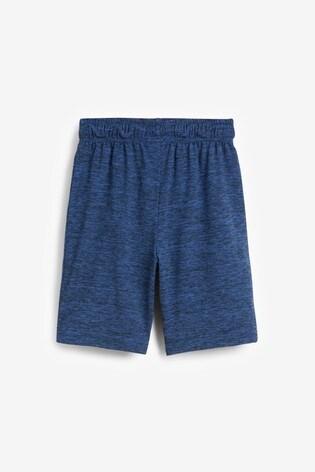 Blue Lightweight Shorts (3-16yrs)