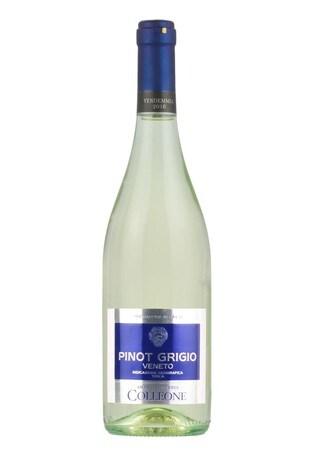 Pinot Grigio Antica Colleone Single by Le Bon Vin
