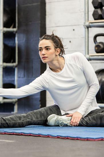 Tog 24 Grey Bades Womens Leggings