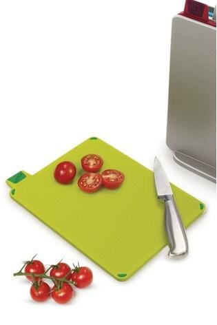 Joseph® Joseph Index Regular Chopping Board Set