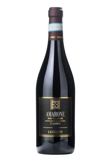 Amarone Classico Lenotti Estate Single by Le Bon Vin