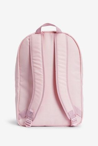 adidas Originals Pink Classic Backpack