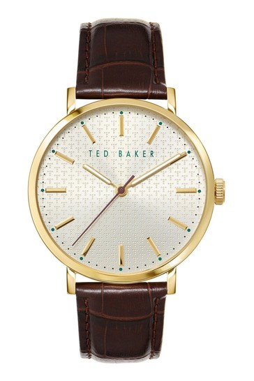 Ted Baker Mens Phylipa Watch