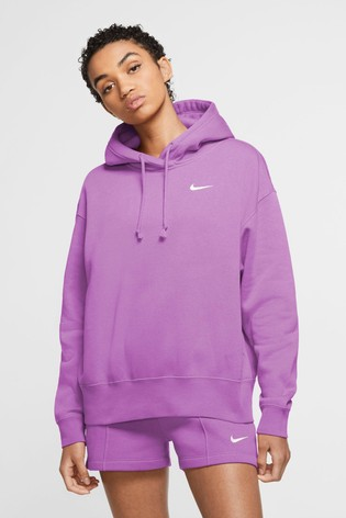 Nike Trend Fleece Pullover Hoodie