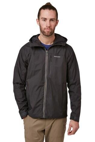 Craghoppers Black Notus Jacket