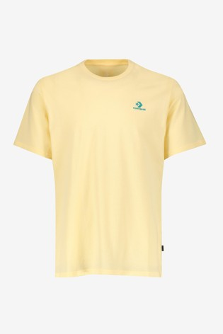 Converse Small Logo T-Shirt