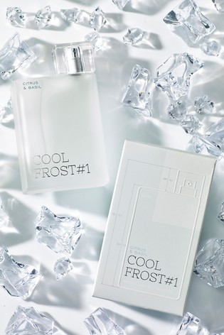 Cool Frost 100ml Eau De Toilette