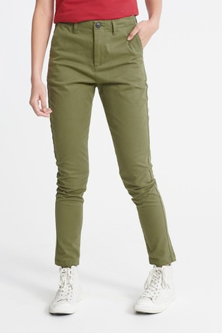 Superdry City Chino Trousers
