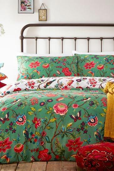 Furn Pomelo Duvet Cover and Pillowcase Set
