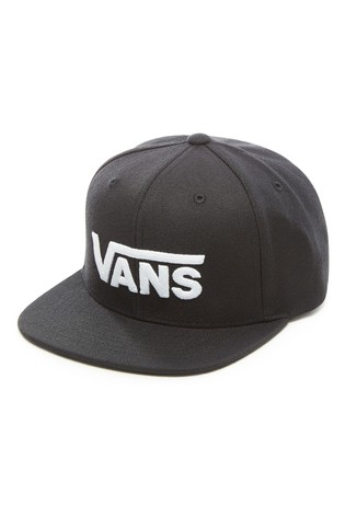 Vans Boys Snapback Cap