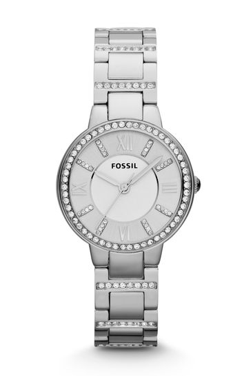 Fossil™ Virginia Stainless Steel Watch