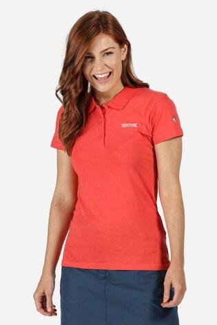 Regatta Womens Sinton Poloshirt
