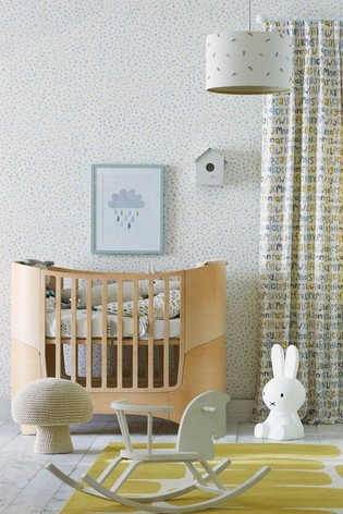 Lots of Dots Wallpaper by Scion