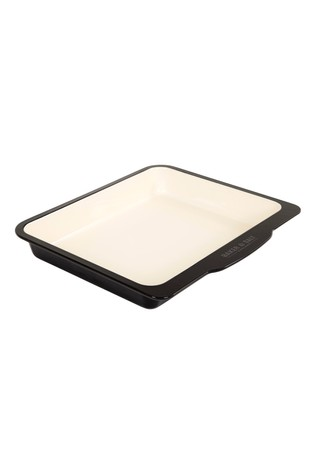 37cm Roasting And Baking Deep Tray by Wham