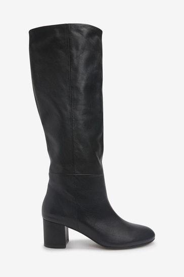 Shoe The Bear Bess Knee Boots