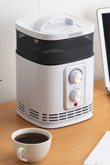 PTC Fan Heater by Black & Decker