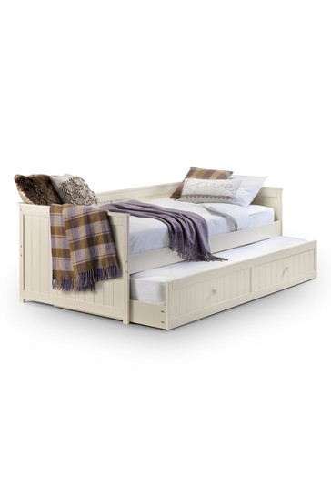 Jessica Day Bed With Trundle By Julian Bowen