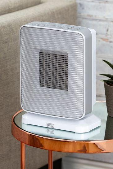 Digital PTC Fan Heater by Black & Decker