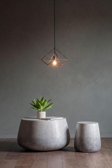 Dana Light Pendant by Gallery Direct