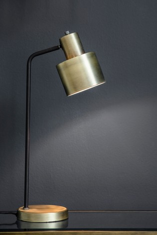 Selva Table Lamp by Gallery Direct
