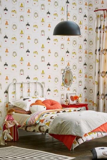Scion Hello Dolly Wallpaper