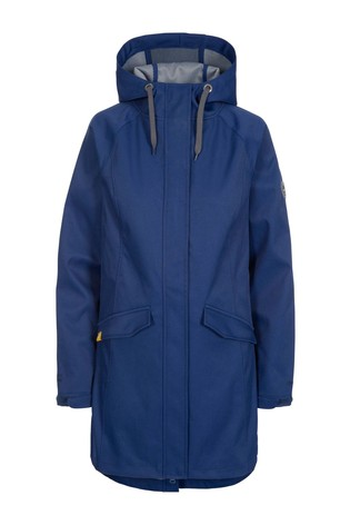 Trespass Blue Matilda - Female Jacket TP75