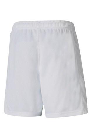 Puma® Manchester City Junior Shorts