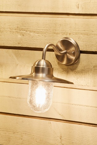 Fisherman Wall Light by Pacific