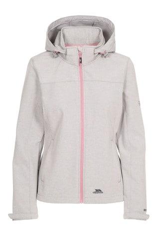 Trespass Silver Leah - Female Softshell Jacket TP75