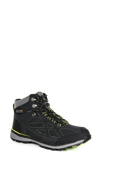 Regatta Samaris Suede Waterproof Boots