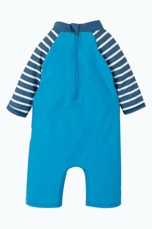 Frugi Oeko Tex UPF 50+ Sunsafe Suit