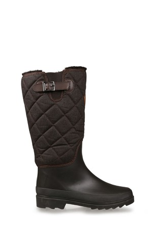 Regatta Lady Fleetwood Quilted Wellies