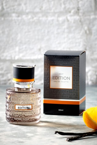 Edition Eau De Toilette 30ml