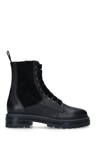 Carvela Black Sultry 2 Boots