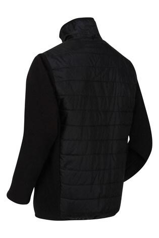 Regatta Black Wentwood V 3-In-1 Waterproof Jacket