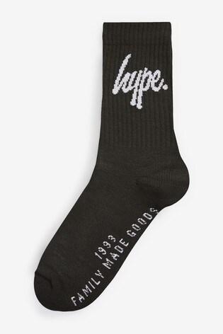 Hype. Socks Three Pack
