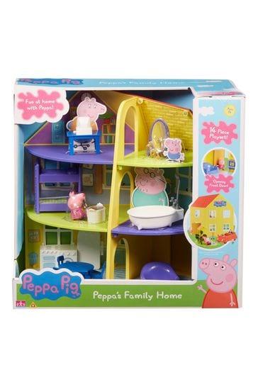 Peppa Pig™ Peppa's Family Home