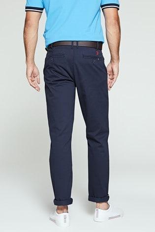 U.S. Polo Assn. Chino Trousers